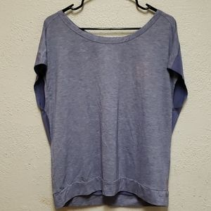NWT Lucy Fit Squad Top